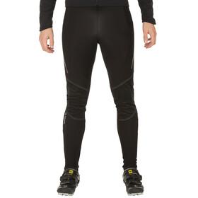 VAUDE Active Warm Pants Men ohne Sitzpolster black
